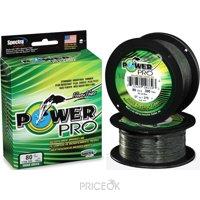 Фото PowerPro Super Lines Moss Green (0.13mm 275m 8.0kg)