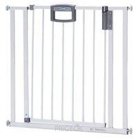 Фото Geuther Ворота безопасности Easy Lock 80,5-88,5 см (4792)