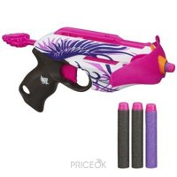 Фото Hasbro Арбалет Nerf Rebelle Pink Crush (A4739)