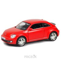 Фото Uni-Fortune VOLKSWAGEN NEW BEETLE 2012 (554023M)