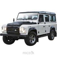 Фото Bburago Land Rover Defender 110 (18-43029)