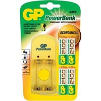 Фото GP Batteries PowerBank S350 PB350GS