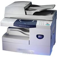 Фото Xerox WorkCentre M20i