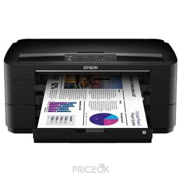 Фото Epson WorkForce WF-7015