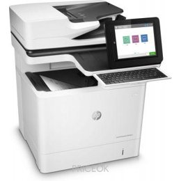 Принтер, копир, МФУ HP LaserJet Enterprise MFP M631h