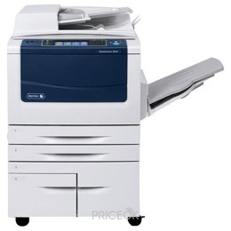 Фото Xerox WorkCentre 5845