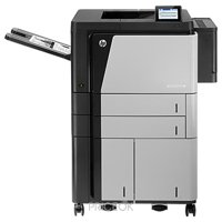 Фото HP LaserJet Enterprise M806x+ (CZ245A)