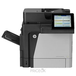 Фото HP LaserJet Enterprise M630dn