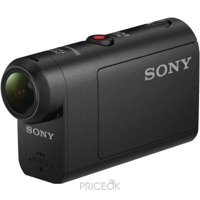 Фото Sony HDR-AS50