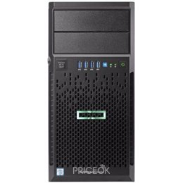 Сервер HP ProLiant ML30 Gen9 (P03704-425)