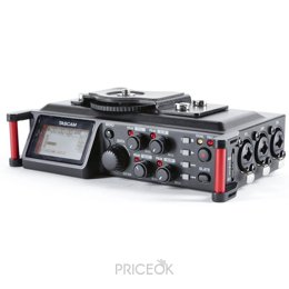 Фото Tascam DR-70D