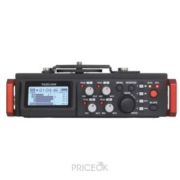 Фото Tascam DR-701D