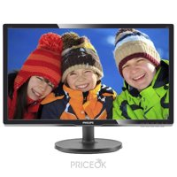 Фото Philips 216V6LSB2