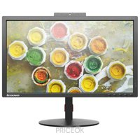 Фото Lenovo ThinkVision T2424z
