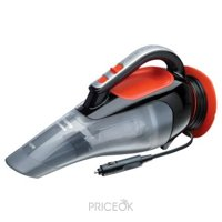 Фото Black&Decker ADV 1210
