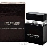 Angel Schlesser Essential for Men EDT