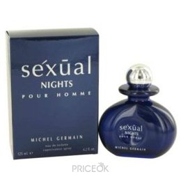 Michel Germain Sexual Nights Pour Homme EDT