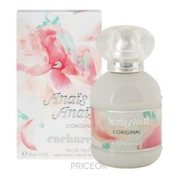 Женскую парфюмерию Cacharel Anais Anais L'Original EDT