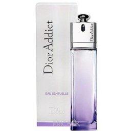 Christian Dior Dior Addict Eau Sensuelle EDT. Цены на Женскую ... d3f829eaf8d24