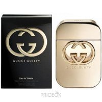 Фото Gucci Guilty EDT