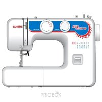 Фото Janome My Style 90