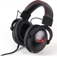 Фото Kingston HyperX Cloud Core
