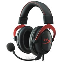 Фото Kingston HyperX Cloud II