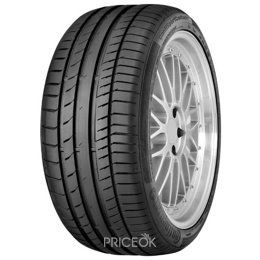 Continental ContiSportContact 5 SUV (275/55R19 111W)