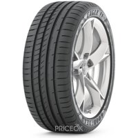 Фото Goodyear Eagle F1 Asymmetric 2 SUV (285/40R21 109Y)