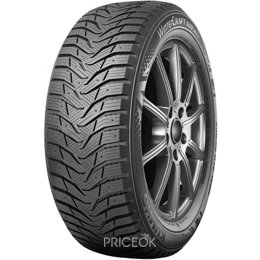 Marshal WinterCraft SUV Ice WS31 (255/60R18 112T)