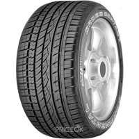 Фото Continental ContiCrossContact UHP (255/55R18 105W)