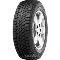 Фото Gislaved Nord Frost 200 SUV (235/55R18 104T)