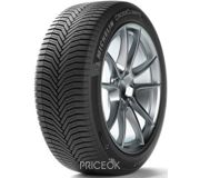 Фото Michelin CrossClimate Plus (225/45R17 94W)