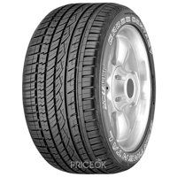 Фото Continental ContiCrossContact UHP (235/55R19 105V)