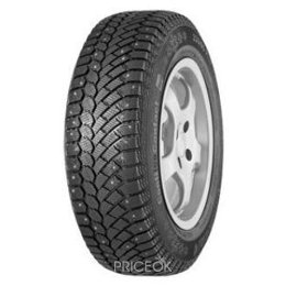 Фото Continental ContiIceContact (225/45R18 95T)