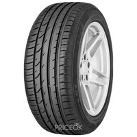 Фото Continental ContiPremiumContact 2 (225/55R17 97W)
