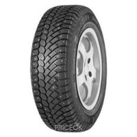 Фото Continental ContiIceContact (255/55R19 111T)