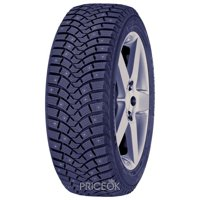 Фото Michelin X-Ice North XiN2 (255/65R17 114T)