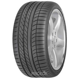 Фото Goodyear Eagle F1 Asymmetric (235/50R17 96Y)
