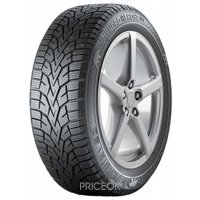 Фото Gislaved Nord Frost 100 SUV (225/50R17 98T)