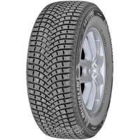 Фото Michelin Latitude X-Ice North 2 (225/60R18 104T)