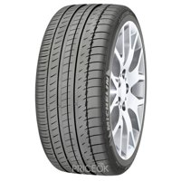 Фото Michelin Latitude Sport (275/45R21 110Y)
