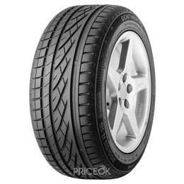 Фото Continental ContiPremiumContact (205/55R16 91W)