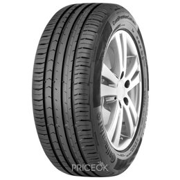 Фото Continental ContiPremiumContact 5 (215/55R16 93W)