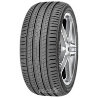 Фото Michelin Latitude Sport 3 (265/40R21 101Y)