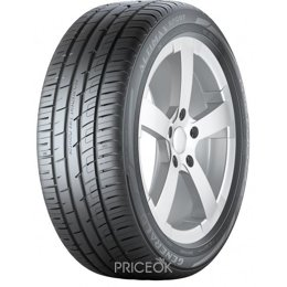 Фото General Tire Altimax Sport (195/45R15 78V)
