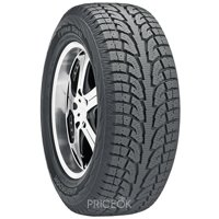 Фото Hankook Winter i*Pike RW11 (235/50R18 97T)