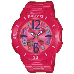 Фото Casio BGA-171-4B1