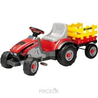 Фото Peg-Perego Mini Tony Tigre