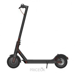 Фото Xiaomi Mi Electric Scooter